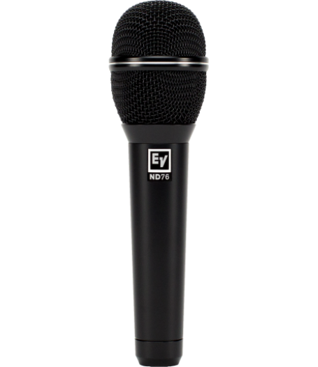 ND76 DYNAMIC CARDIOID VOCAL MICROPHONE