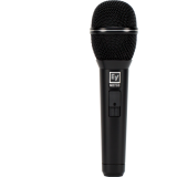 ND76S DYNAMIC CARDIOID VOCAL MICROPHONE WITH ON/OFF SWITCH