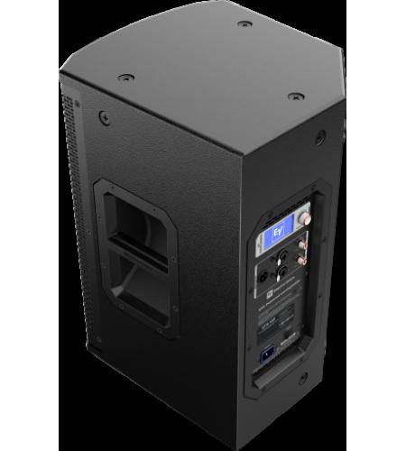"""ETX-10P 10"""" TWO-WAY POWERED LOUDSPEAKER"""