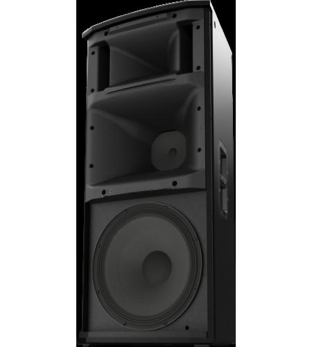 "ETX-35P 15"" THREE-WAY POWERED LOUDSPEAKER"
